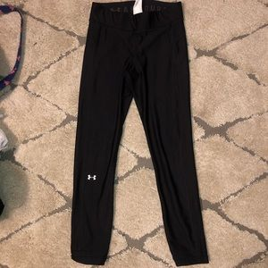 Women's under armour leggings